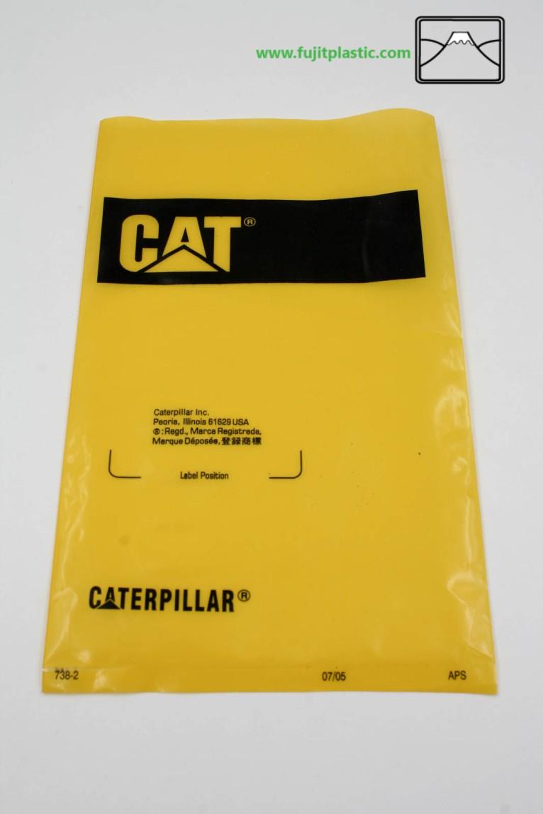 Bottom Sealed Bag